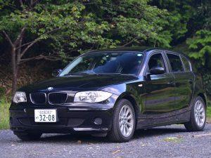 【S-3】BMW 116i